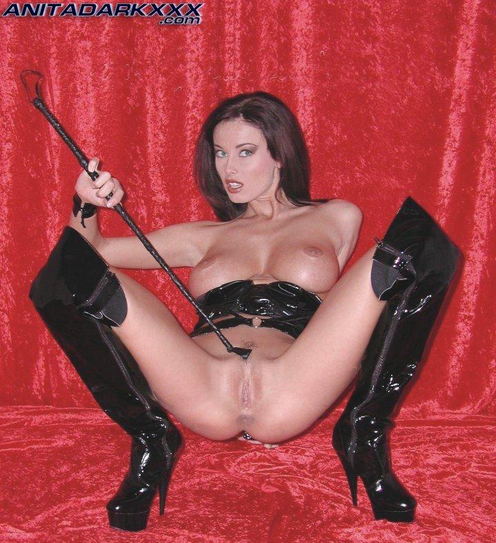 Anita Dark Pornstar 10