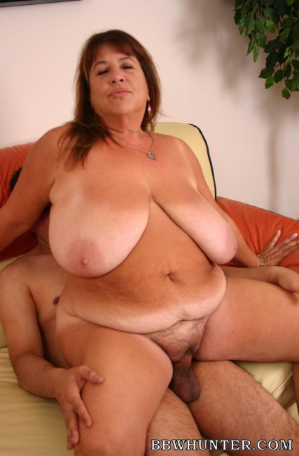 Jelli bean bbw hunter