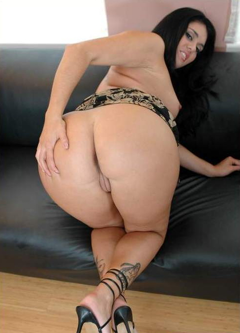 Big Booty Asian Threesome