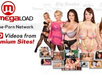 PornMegaLoad.com - SITERIP