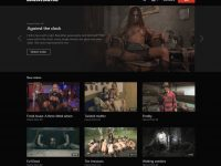 HorrorPorn.com - SITERIP