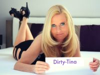 Dirty-Tina - MDH Collection